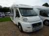 2008 Swift Bolero 630 PR Used Motorhome