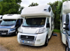 2008 Swift Voyager 695 EL Used Motorhome