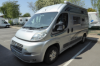 2008 Trigano Tribute 550 Used Motorhome