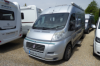 2008 Trigano Tribute 650 Used Motorhome