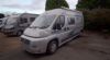 2008 Trigano Tribute Used Motorhome