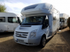 2009 Auto-Sleepers Windsor Used Motorhome