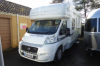 2009 Auto-Trail Frontier Mohican Used Motorhome