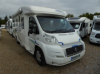 2009 Chausson Allegro 97 Used Motorhome