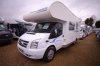 2009 Chausson Flash 03 Used Motorhome