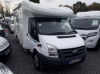 2009 Chausson Flash 04 Used Motorhome