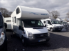 2009 Chausson Flash 11 Used Motorhome