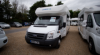 2009 Chausson Flash 18 Used Motorhome