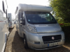 2009 Chausson Welcome 76 Used Motorhome