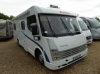 2009 Dethleffs I6501LB Advantage Used Motorhome