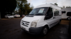 2009 Ford Transit Conversion Used Motorhome