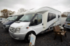 2009 Hobby Siesta Exclusive 600 Used Motorhome