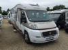 2009 Hobby Toskana Exclusive 750 Used Motorhome