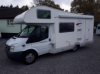 2009 Roller Team Auto-Roller 500 Used Motorhome