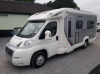 2009 Swift Bolero 630 PR Used Motorhome