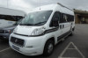 2009 Swift Mondial GT Used Motorhome