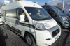 2009 Swift Mondial RL Used Motorhome
