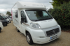 2009 Swift Suntor 530 LP Used Motorhome