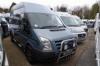 2010 Auto-Sleepers Duetto Used Motorhome