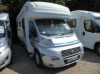 2010 Auto-Trail Frontier Mohawk Used Motorhome