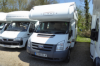 2010 Auto-Trail Tribute T720 Used Motorhome