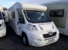 2010 Autocruise Startrail Used Motorhome