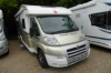 2010 Burstner Ixeo IT 664 Used Motorhome