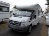2010 Chausson Flash 04 Used Motorhome