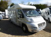 2010 Chausson Welcome 76 Used Motorhome