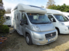 2010 Chausson Welcome Suite Used Motorhome