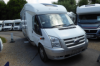 2010 Hobby Siesta Exclusive 600 Used Motorhome