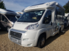 2010 Swift Bolero 600 EK Used Motorhome