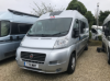 2011 Adria Twin 4 Used Motorhome