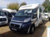 2011 Auto-Trail Excel 640 Used Motorhome