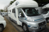 2011 Auto-Trail Frontier Chieftain Used Motorhome