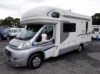 2011 Auto-Trail Frontier Navajo Used Motorhome