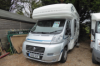 2011 Auto-Trail Tracker RS Used Motorhome