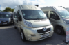 2011 Autocruise Jazz Used Motorhome