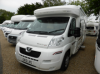 2011 Autocruise Startrail Used Motorhome