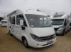 2011 Burstner Aviano I 645 Used Motorhome