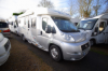 2011 Chausson Allegro 94 Used Motorhome