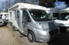 2011 Chausson Allegro 96 Used Motorhome