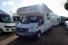2011 Chausson Flash 11 Used Motorhome