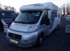 2011 Chausson Welcome 76 Used Motorhome