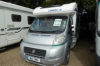 2011 Chausson Welcome Suite Maxi Used Motorhome