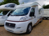 2011 Hobby Toskana Exclusive 750 Used Motorhome