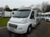 2011 Hymer TCL 674 Used Motorhome