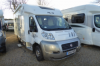 2011 Pilote Reference 730 Used Motorhome