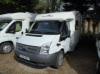 2011 Roller Team Auto-Roller 200 Family Used Motorhome