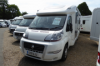 2011 Swift Bolero 680 FB Used Motorhome